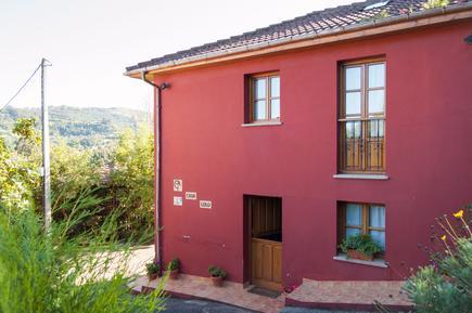 Holiday home 695145 for 2 adults + 2 children in Villaviciosa