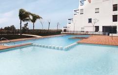 Holiday apartment 695469 for 4 persons in Condado de Alhama