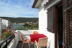 Appartement de vacances 695507 pour 3 personnes , Supetarska Draga