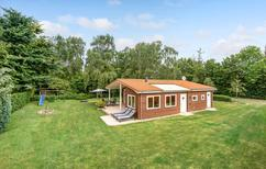 Holiday home 695691 for 6 persons in Bredfjed