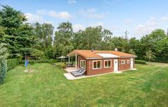 Ferienhaus 695691 für 6 Personen in Bredfjed