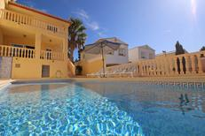 Holiday home 696230 for 9 persons in Calpe