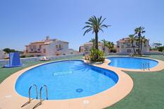 Holiday home 696233 for 7 persons in Calpe