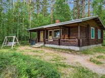 Holiday home 696302 for 5 persons in Savonlinna