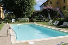 Semesterlägenhet 696411 för 3 personer i Lucca