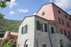 Holiday apartment 696471 for 6 persons in Sestri Levante