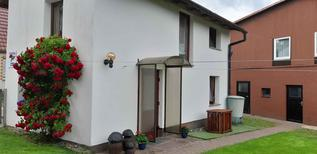 Holiday home 696676 for 4 persons in Ückeritz