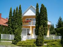 Holiday home 696709 for 4 persons in Balatonmariafürdö