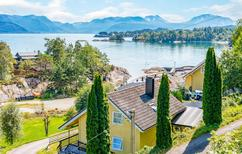 Holiday home 696997 for 10 persons in Gjermundshamn