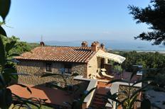 Appartement 697147 voor 4 personen in Lisciano Niccone