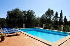 Ferienhaus 697155 für 6 Personen in Portopetro