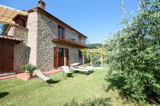 Ferienwohnung 697490 für 4 Personen in Lisciano Niccone