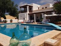 Holiday home 697524 for 8 persons in Sant Carles de Peralta
