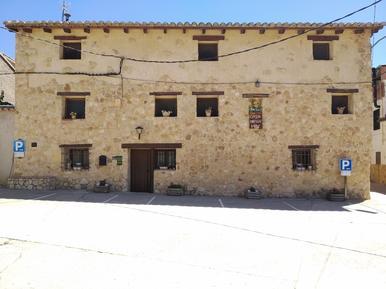 Vakantiehuis 697573 voor 5 personen in Los Santos