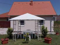 Holiday apartment 697574 for 3 persons in Balatonberény