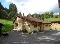 Ferienhaus 698140 für 5 Personen in Lenzkirch
