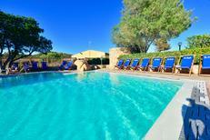 Appartement 698555 voor 4 personen in Costa Paradiso