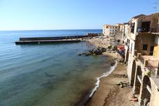 Holiday apartment 698592 for 5 persons in Cefalù