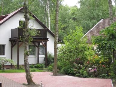 Villa 698710 per 6 adulti + 1 bambino in Dierhagen