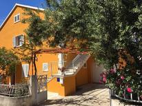 Appartamento 698736 per 5 persone in Orebić