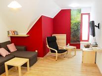 Appartement de vacances 698743 pour 6 personnes , Mezná