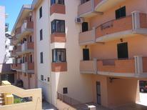 Semesterlägenhet 698779 för 5 vuxna + 1 barn i Milazzo