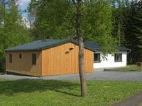 Maison de vacances 698792 pour 6 personnes , Bodenbach