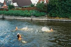 Ferienwohnung 699021 für 6 Personen in Emden