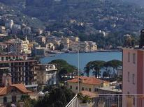 Holiday apartment 699256 for 6 persons in Rapallo