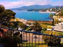Appartement de vacances 699309 pour 4 personnes , Rapallo
