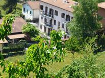 Holiday apartment 699453 for 6 persons in Peglio
