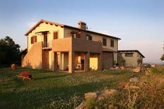 Holiday home 699518 for 4 adults + 2 children in Montefiascone
