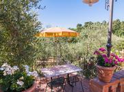 Für 5 Personen: Hübsches Apartment / Ferienwohnung in der Region Montecatini Terme