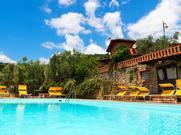 Gemütliches Ferienhaus : Region Montecatini Terme für 3 Personen
