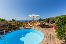 Holiday home 699685 for 4 persons in Costa Paradiso