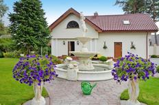 Maison de vacances 699706 pour 4 personnes , Danzig-Swibno
