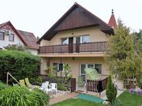 Rekreační dům 699764 pro 15 osoby v Siofok