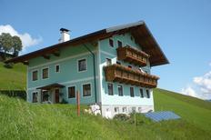 Ferienhaus 699903 für 10 Personen in Wagrain