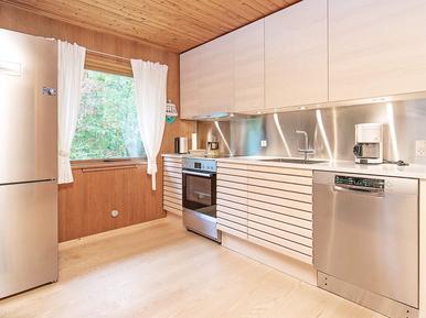 Rekreační dům 7534 pro 6 osob v Nordmarken