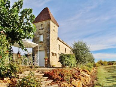 Ferienhaus 70015 für 4 Personen in Monprimblanc