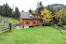 Holiday home 700439 for 8 persons in Zederhaus