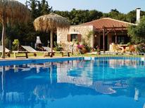 Holiday home 700505 for 5 persons in Vryses