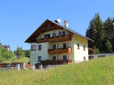 Holiday apartment 700509 for 4 persons in Reith bei Seefeld