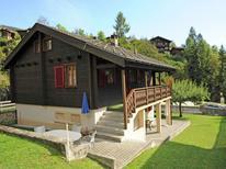 Mieszkanie wakacyjne 701277 dla 3 osoby w Blatten bei Naters