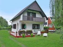Holiday home 702878 for 5 persons in Balatonberény