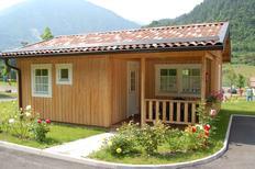 Casa móvil 702906 para 6 personas en Castello Tesino