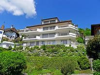 Appartement 702967 voor 2 personen in Ennetbürgen