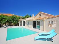 Maison de vacances 703010 pour 10 personnes , Grau d'Agde