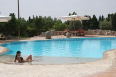 Ferienwohnung 703093 für 5 Personen in Parghelia