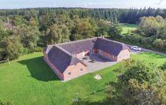 Ferienhaus 703146 für 24 Personen in Vester Husby